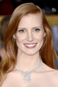 Jessica-Chastain-2013-SAG-Awards