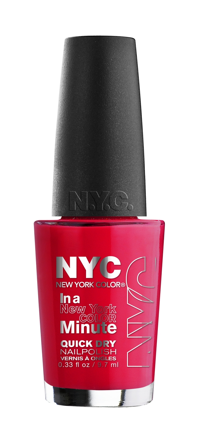 NYC Valentines Collection – Beauty Baked