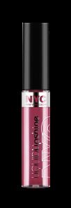 Liquid Lipshine champagne stain 493