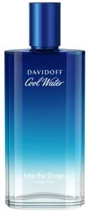 Davidoff Cool Water Man into the Ocean 125ml