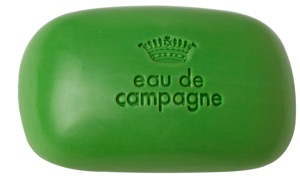 EAU DE CAMPAGNE SOAP HIGH RES