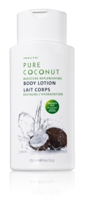 coco body lotion