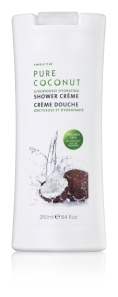 Inecto coco shower creme €2.53