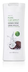 Inecto coco shower creme €2.53