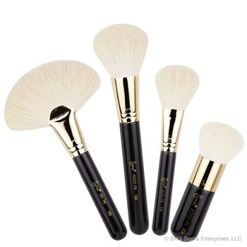 Sigma Brushes – Beauty Baked
