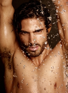 Tom Ford for Men Splash