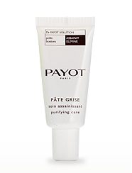 payot skincare baked