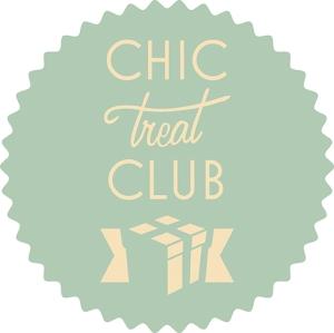 Chic Treat Club Logo COL2B