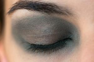 Estée Lauder_EyeClosed_Derek Lam_FW14