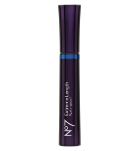 No7_Extreme Length Waterproof Mascara