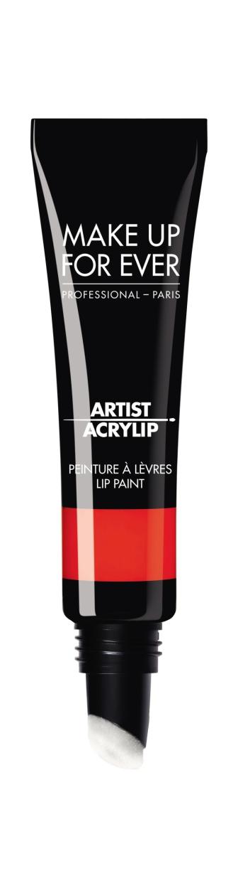 PACKSHOT ARTIST ACRYLIP OPEN