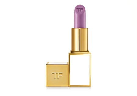 TOM FORD GIRLS LIP COLOR IN VIOLET