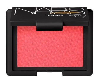 Man Ray for NARS Holiday Collection - Fetishized Blush - jpeg