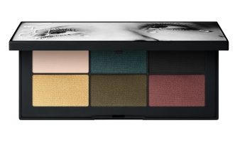Man Ray for NARS Holiday Collection - Glass Tears Eyeshadow Palette - jpeg