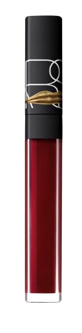 Man Ray for NARS Holiday Collection - Kiki Photogloss Lip Lacquer - jpeg