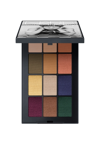 Man Ray for NARS Holiday Collection - Love Game Eyeshadow Palette - jpeg