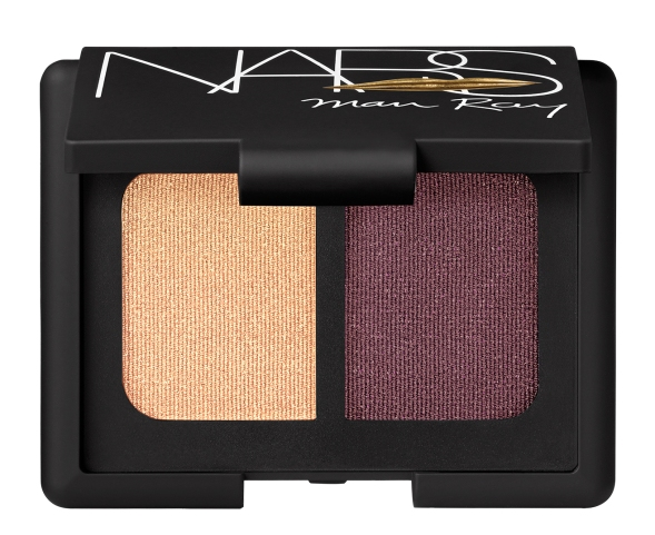 Man Ray for NARS Holiday Collection - Montparnasse Duo Eyeshadow - jpeg