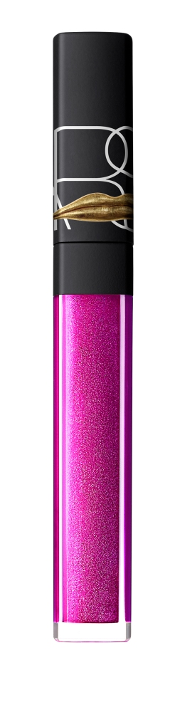Man Ray for NARS Holiday Collection - Off Limits Photogloss Lip Lacquer - jpeg