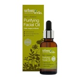 UV Facial Oil - Purifying
