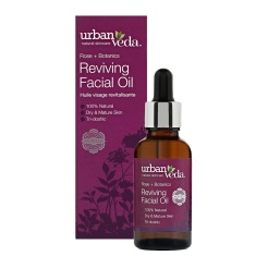 UV Facial Oil - Reviving