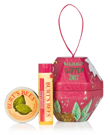 Bit of Burt's Bauble - Pomegranate €8.95