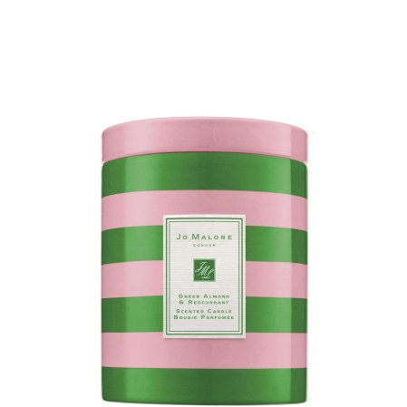 Green_Almond_Redcurrant_Christmas_Candle