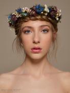Ref: Bridal Beauty MUA: Leonard Daly Model: Abi Duffy for Morgan The Agency Flower Crown by Florist AnnaJoy O'Gorman Date: 17/07/2017 BRYAN JAMES BROPHY - PHOTOGRAPHER studio: +353 1 493 9947 mob: +353 87 246 9221 bryanjamesbrophy.com