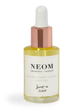 Neom Perfect Night's Sleep Face Oil (bottle only)