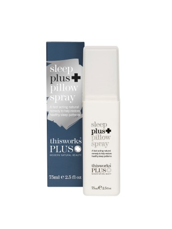 this works deep sleep sleep plus pillow spray EUR33